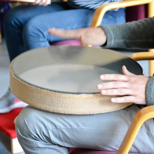 Studiengang Musiktherapie 2018