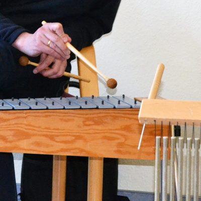 Das Kausalitätsprinzip musiktherapeutischen Handelns