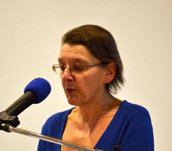 Kerstin Rilke