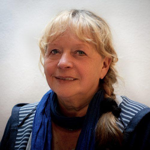 ‒ Ulrike Haase