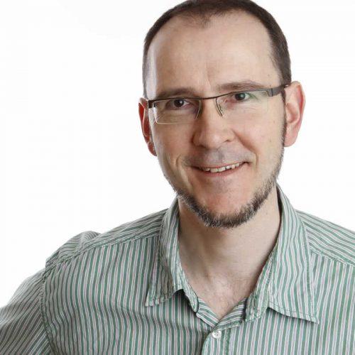 Steffen Landeck