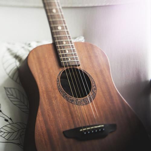 Gitarrenbegleitung-Crashkurs