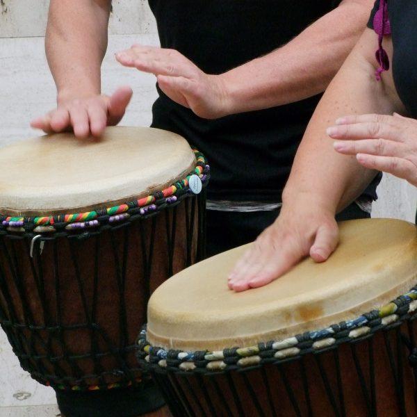 Musiktherapie in der neurologischen Rehabilitation, Konzept und Anwendung